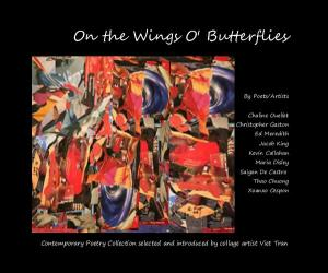 On The Wings O Butterflies A Contemporary Poetry Collection